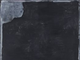 Untitled, Painting No. 45