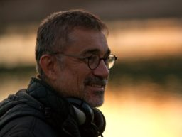 Nuri Bilge Ceylan received the Honorary Heart of Sarajevo Award