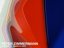 Peter Zimmermann at Thomas Riley Studio