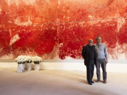 Hermann Nitsch Memorial Against the War