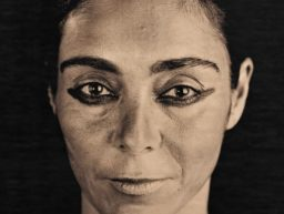 SHIRIN NESHAT GAVE A TALK AT THE 37TH ISTANBUL FILM FESTIVAL