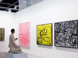 Dirimart at Art Basel Hong Kong 2016