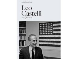 NEW BOOK BY RES PUBLICATIONS: LEO CASTELLI AND HIS CIRCLE