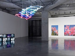 MUSTAFA HULUSI'S NEGATIVE ECSTASY EXHIBITION ON ART REVIEW