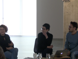 Özlem Günyol–Mustafa Kunt artist talk and book launch on our Youtube channel
