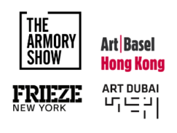 Dirimart is participating at four international art fairs in the first half of 2020