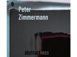 Peter Zimmermann book by Edition Cantz