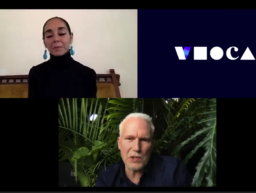 MOCA in conversation with Shirin Neshat as part of virtual studio visits